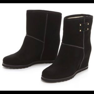 Women's Marc Jacob ankle boots